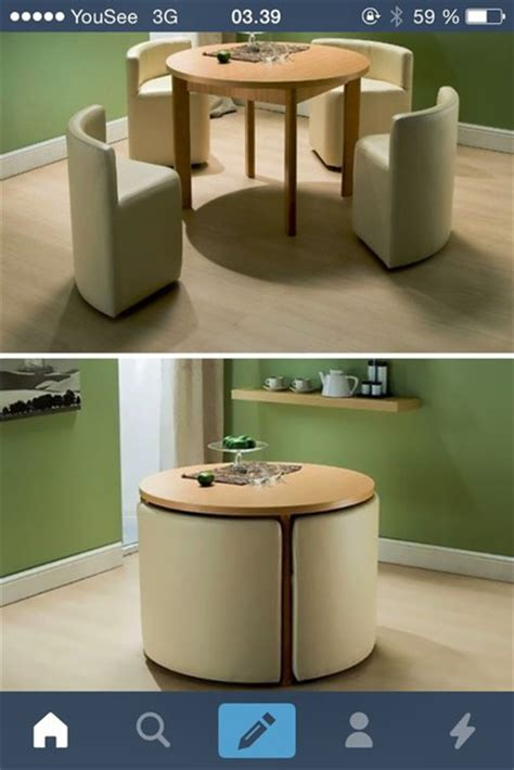 home accessory smart furniture table dining table