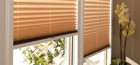 Thomas Sanderson Awnings Pleated Blinds In Banbury Oxford Amp Berkshire Made To