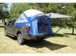 ford f 150 truck bed tent