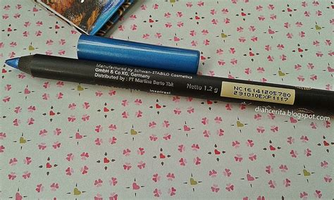 Eyeliner Sariayu Papua review sariayu papua the colors of asia eyeliner pencil p01
