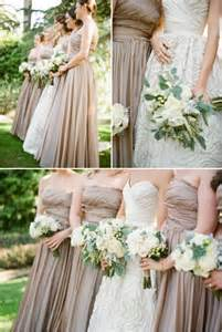 neutral wedding colors 30 delicate and gentle neutral color wedding ideas