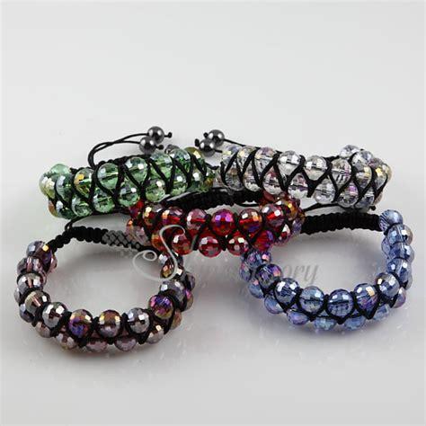 beaded macrame jewelry macrame armband beaded bracelets jewellery wholesale