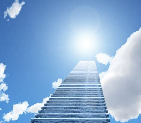 Steps To Heaven 11th step meditation foundations steps 1 2 and 3 in