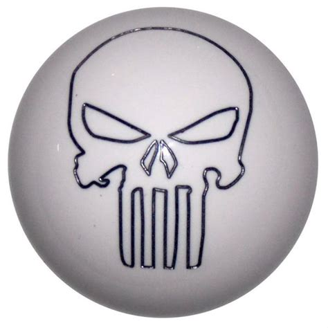 Punisher Shift Knob by Custom U S Made Shift Knobs Page 13 Twisted Shifterz