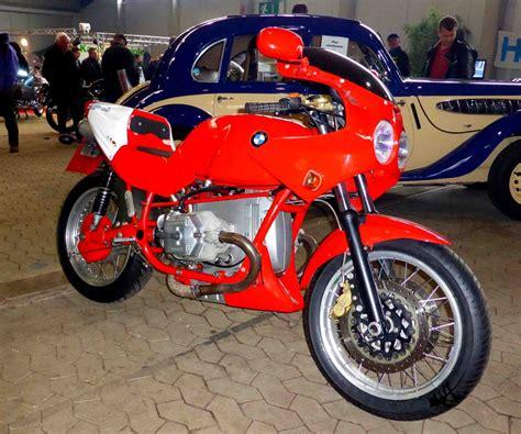 Bmw Motorrad 4 R Der by Motorr 228 Der 24 Fahrzeugbilder De