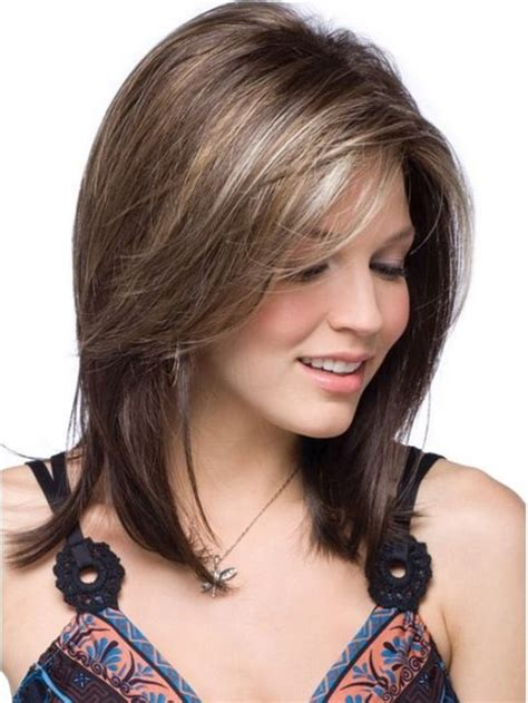 Layered Medium Length Hairstyles 2017 by 2017 Medium Length Layered Haircuts
