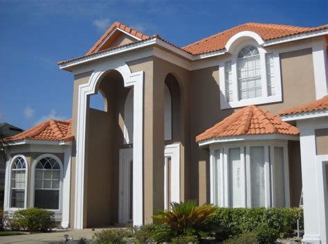 florida ish exterior paint color home paint colors