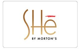 she by mortons gift card gift cards gift certificates icard gift cards - Mortons Gift Cards