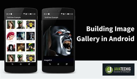 tutorial android gridview android gridview tutorial android image gallery stacktips