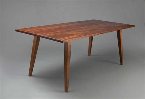 Mid Century Modern Dining Room Tables Dining Table Mid Century Modern Dining Table