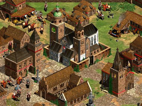 age of empire mobile faselam
