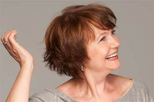 easy care haircuts for 60 short hairstyles for older women
