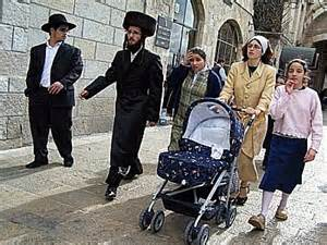 Orthodox jews a brief overview on everything about their unique