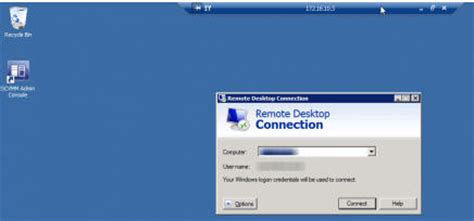 windows 7 themes remote desktop navigating your way with remote desktop sessions windows 7