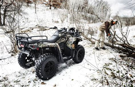 Can L by 2016 Can Am Atv And Utv Lineup Preview Atv