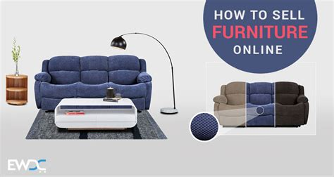 start  furniture ecommerce business  sell furniture