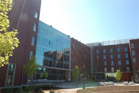international living learning center university housing international living learning center a new community of
