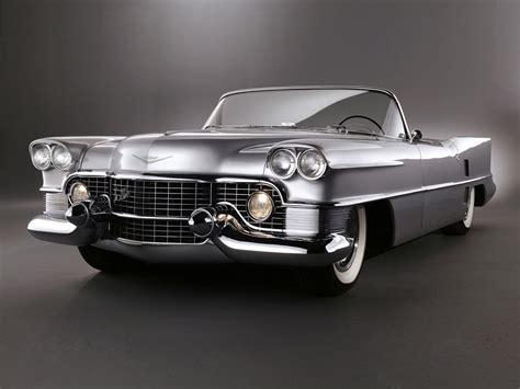 Cadillac Le Mans by 1953 Cadillac Le Mans Supercars Net