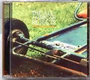 swing swing all american rejects album matt s cd singles the all american rejects