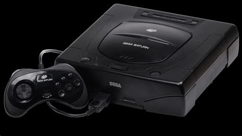 sega saturn console news sega saturn finally hacked 23 years after launch