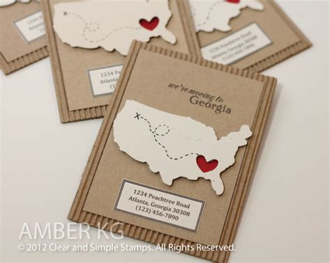 We Re Moving Cards Free Printable