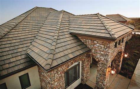 Boral Roof Tiles with Arrowhead Building Supply Boral Tile Roofing Excellence In Sustainability
