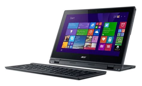 Acer Switch 12 acer aspire switch 12 2 in 1 tablet with intel m revealed liliputing