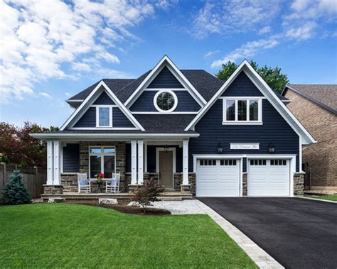 Lovely Houses With White Trim #3: Navy-house-8.jpg