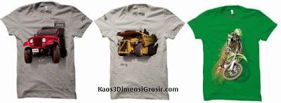 Harga Kaos Merk Shark kaos 3d 3 dimensi pusat grosir distributor agen t shirt