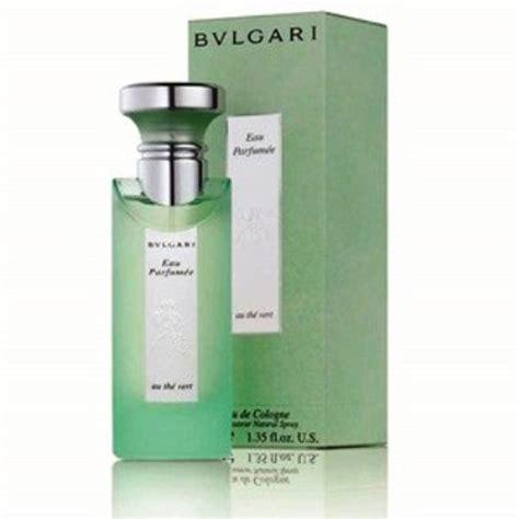 Parfum Bvlgari Green Tea bvlgari green tea by bvlgari 1 33 oz eau de parfum for