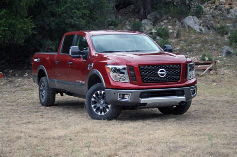 2016 nissan titan xd 2016 nissan titan xd picture 650398 truck review top