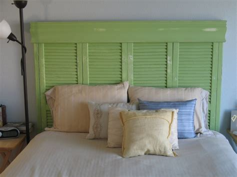simple headboard ideas 10 easy diy headboard ideas seek diy