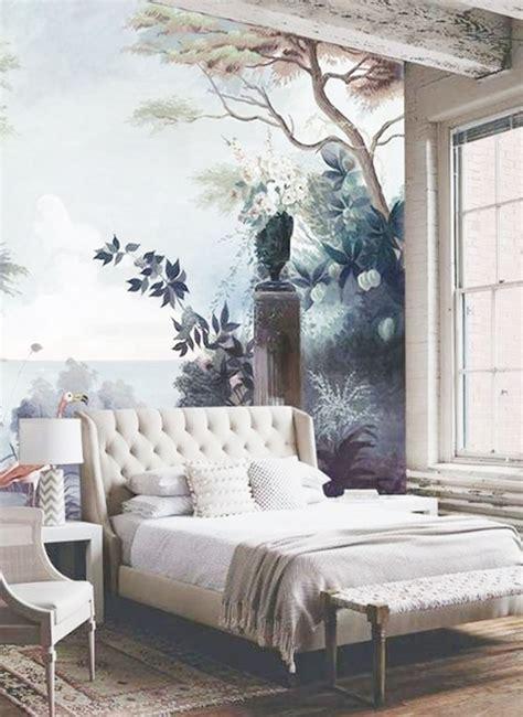 kv condo wallpaper wall murals  home decor trend im loving  side  vogue