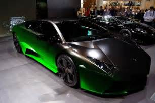 Lamborghini Customized Lamborghini Reventon Top Speed Km H