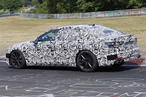 2020 Audi S7 Release Date Usa by 2019 Audi S6 Spied Review Specs Interior Release Date