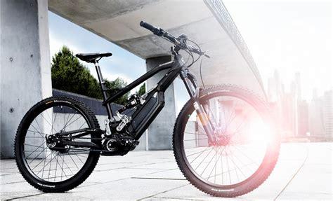 E Bike Bmw 2016 by Auto Giant Bmw Develops Next Level E Bike