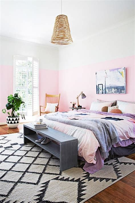 pink bedroom colour schemes 15 soft bedroom designs with pastel color scheme rilane