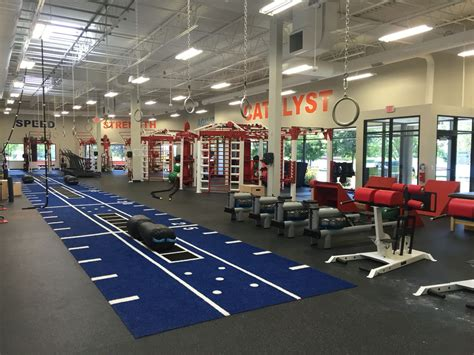 design expert lack of fit movestrong layout and custom functional training station