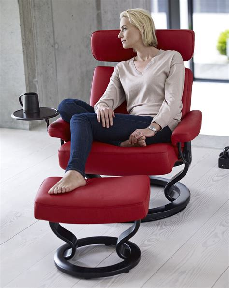 ekornes stressless taurus recliners chairs fast delivery
