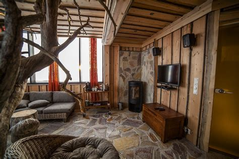 tree house interiors design architecture travel interiors treehouse finland unusual boutique hotels