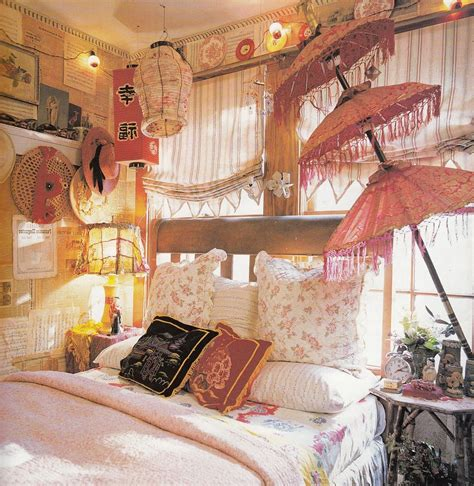bohemian style bedrooms bohemian bedroom diy hippie decor ideas throughout
