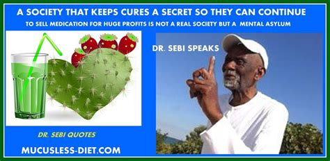 How Can I Order Dr Sebie Mucus Detox by Dr Sebi Quotes The Original Mucusless Diet