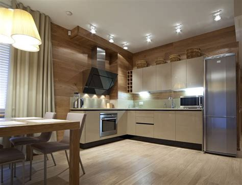 shaped kitchen designs layouts pictures modern