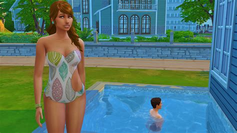 my sims 4 blog labels my sims 4 blog swimsuit recolors for females by
