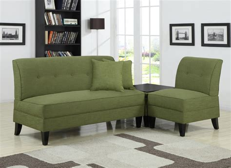 Green Living Room Furniture Sets Green Sofa Set 187 Modern Olive Green Sofa Set At 1stdibs Www Vintiqueshomedecor