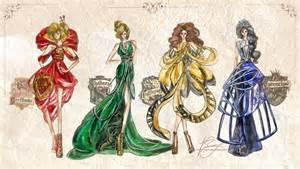 hogwarts house fashion jackie lea sommers