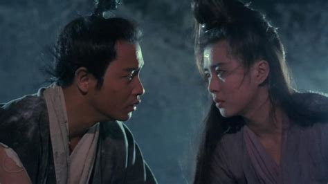 chinese ghost film a chinese ghost story 1987 mubi