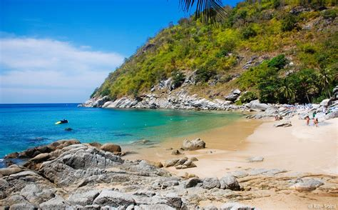 ya nui beach guide everything you need to know about ya things to do in phuket thailand ya nui beach phuket thailand