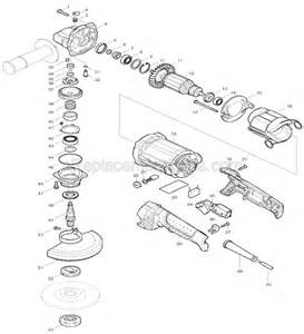 makita ga5020 parts list and diagram ereplacementparts
