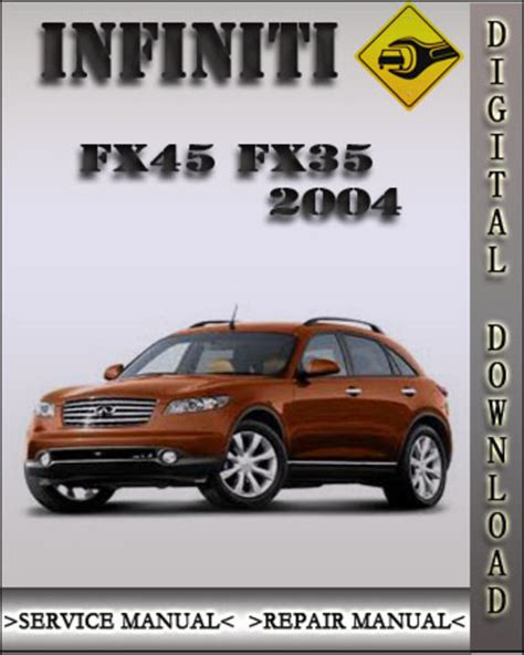 infiniti fx owners manual pdf download autos post